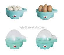 7 holes electric egg boiler steamer cooker