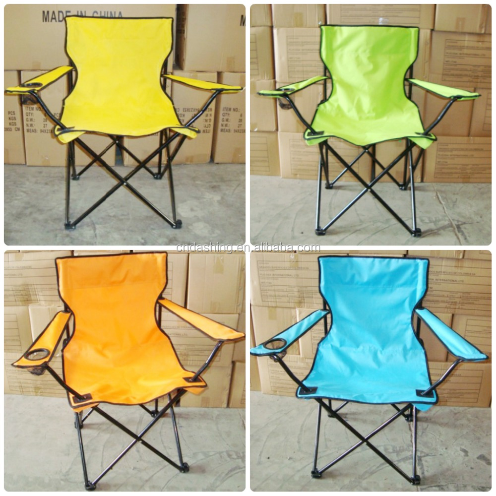 High quality camping chair metal folding camping chair for for Good quality folding chairs
