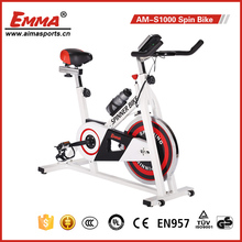 Fitness exercise bike good sale indoor use spinning bike