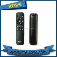 2.4G RF air mouse remote control with 13 keys