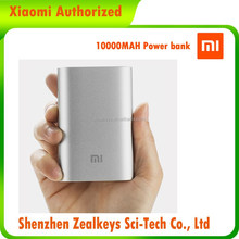 Compatiable Different Mobile Phone Xiaomi New Mini power bank 10000mah