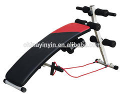 Hot sale Body building Equipment total body core abdominal exerciser