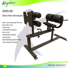 Glute Ham Developer/Fitness Strength Commercial Gym Bodybuilding Equipment GHD Bench