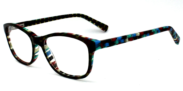 eyeglass frame and acetate frames and acetate optical frames