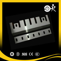 Wholesale Customized Wood Cutting Blades for Flakers
