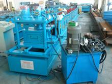 c steel purlin roll forming machine