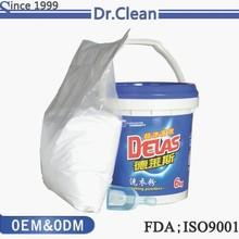 raw chemical material of washing powder