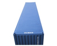 40 Feet Dry Container