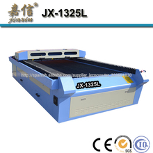 JX-1325L grabado láser y máquina de corte