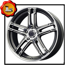 20in RACING ZE40 FORGED 1PC. WHEEL Three color options available ET40 pcd114
