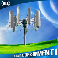 small windmills for generate electricity