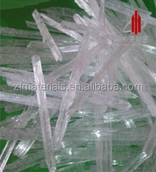 Factory Supply natural menthol crystal for Flavoring and Candies