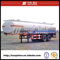 Oil tanker semi trailer hot new products for 2015