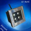 Outdoor LED Inground Lights RGB LED underground light