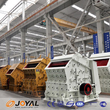 Good performance and save energy mineral crushing machine with low price