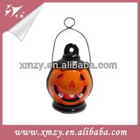 LED Light Pumpkin Shape Halloween Product