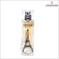 travel series 20ml sweet rose Lonkoom perfume active women