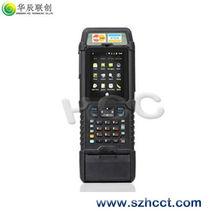 Usb robusto terminal de pago móvil con gprs-- hpt9000