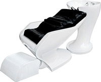 hair salon equipment XT-202 salon equipment and furniture white hair salon furniture