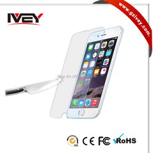 Wholesale Strong Ultra Thin 2.5D 9H Hardness Tempered Glass Screen Protector for Smartphone