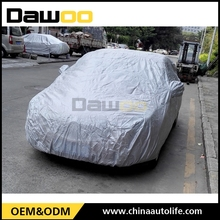 latest new design waterproof and hail proof caravan cover for car