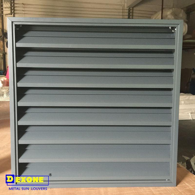 Aluminum Hurricane Shutter For Window Storm Shutters - Buy Hurricane ...