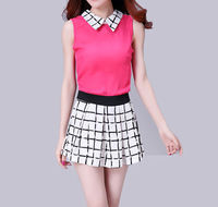 D21735Q 2014 NEW DESIGNS EUROPE WOMEN SKIRT SUITS,FASHION WOMEN SUITS