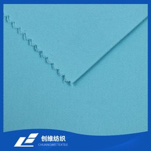 Cotton Spandex Woven Fabric 2/1 Drill/Twill Manufacturer Cheap Price in Blue Color