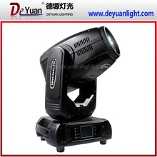 2015 hot selling 10R 280w Beam spot wash moving head light