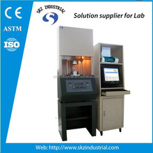 High Quality ASTM D1646 rubber mooney viscometer