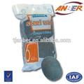 protegido de densidade de lã de aço sabão pads