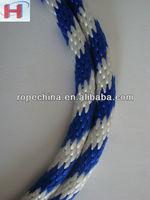 supplu the best braided polyester diamond rope