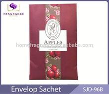 paper closet scented bag fragrance paper sachets