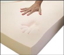 Modern foam mattress