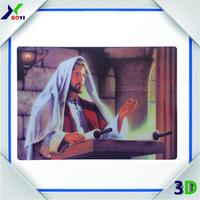 3d lenticular pictures of jesus christ