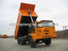 PX40T(HF) off road wide truck for mining
