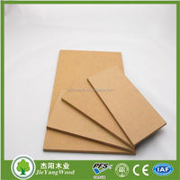 melamine mdf board from linyi factory