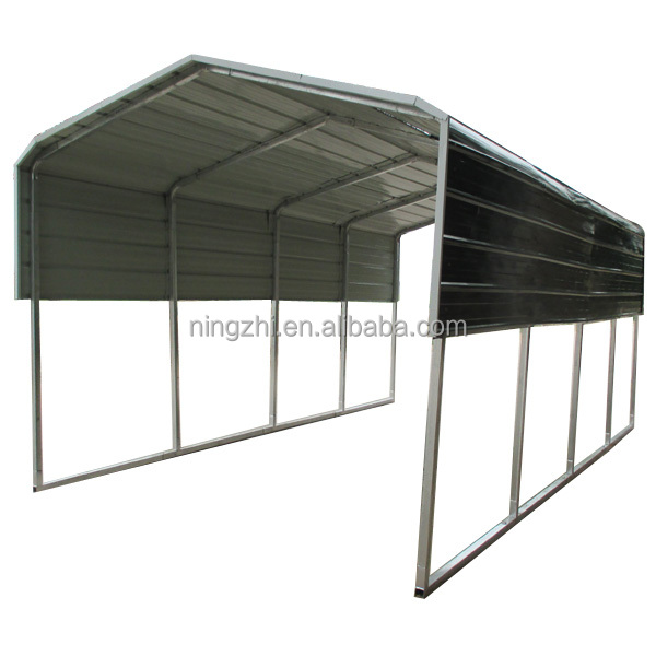 carport 6m x 9m garden backyard shed portable car boat shelter buy carport 6m x 9m garden. Black Bedroom Furniture Sets. Home Design Ideas