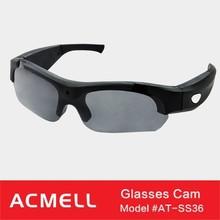 Hidden Camera HD 720P 5 Megapixel prescription glasses camera
