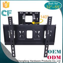 "Advanced Materials Folding 32""---55"" Inch Plasma Tv Wall Mount"