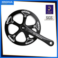 bicycle crank and freewheel -hot sale