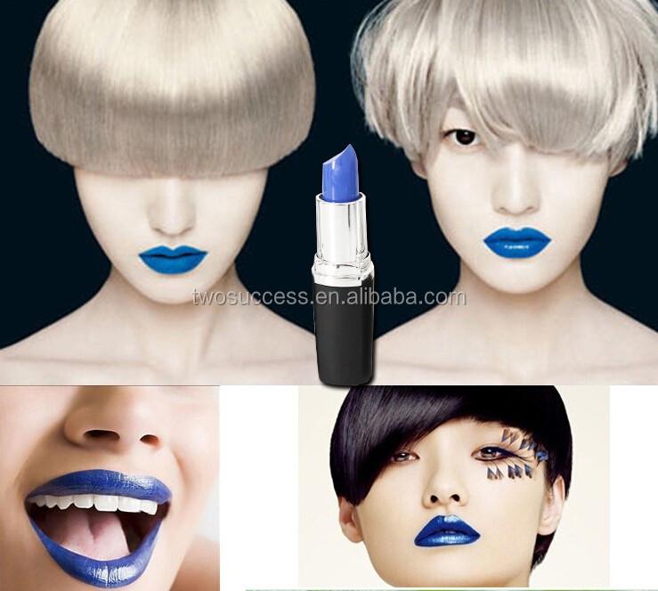 Europe and America Makeup Matte Lipstick