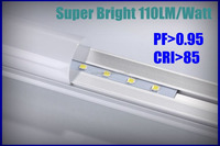 Wholesale Economical 2ft 4ft 9w 18w tube light t8 led tube lighting
