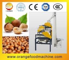 Multifunctional Hazelnut/Almond/Pistachio/Camellia Fruit Peeling Machine/Peeler