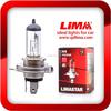 Energy Saving Halogen P43T 12V 90W 100w auto led bulb h4