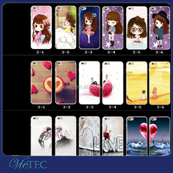 2015 Customize Hard PC Cheap Mobile Phone Case for iPhone 6