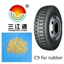 C5 Hydrocarbon Resin for Tire Rubber Compounding