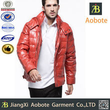 2015 Best Price Breathable Sex Man Winter Coats