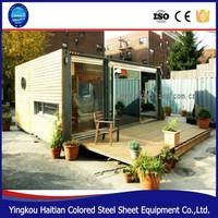 China building manufacturer smart home Prefabricated House/prefabricated home/prefab homes