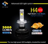 h4 12v car led bulbs headlight for bmw mini 2013